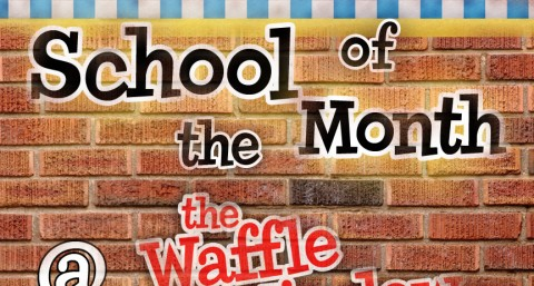 School of the Month Poster copy